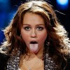 Miley Cyrus, A Britney Spears In Five Years Easy, 'Nuff Said