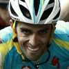 Tour de France Winner Contador Tested Positive For Steroids