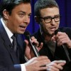 Jimmy Fallon and Justin Timberlake Sing About The History Of Rap
