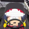 South Park Season Premiere Features Vagisil and Mocks NASCAR Fans