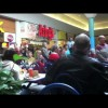 Mall Food Court Gets Hallelujah Chorus Surprise!