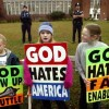 Westboro Baptist Church At It Again, This Time Elizabeth Edwards Funeral