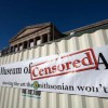 National Gallery of Art Bans Exhibit To Trailer In Front Of Museum