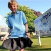 Boy Wears Skirt To School To Protest No Shorts Policy