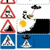 The True Origins of Traffic Signs