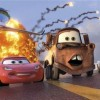 Is Cars 2 Too Violent For Kids? Scene Shows Cartoon Car Being Tortured