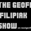 The Geoff Filipiak Show: Michael Phelps is in Wheaties Hell