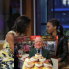 Michelle Obama&#8217;s Egg McMuffin mess, athlete can afford and deserves to eat one