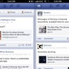 Make friends faster with new Facebook mobile update