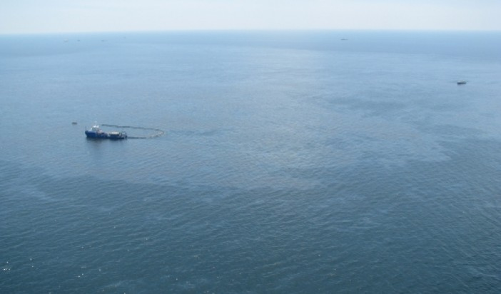 Oil Rig Explosion Pictures Look Bad, But Is BP Really To Blame?