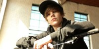 Justin Bieber Throws Water Balloons At Police VIDEO