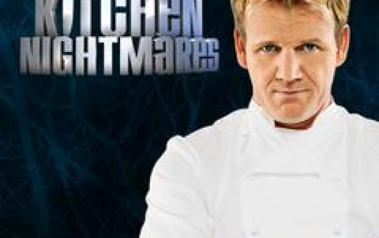 Chef Gordon Ramsay Wasn't Always So Mean