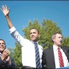 Obama Heckled In Maryland During Speech