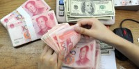 A Currency War Is Brewing Between China and the U.S.