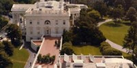 President Obama Orders Solar Panels To Be Put On White House Roof