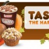 Dunkin Donuts Fall Pumpkin Coffee Is Like Crack