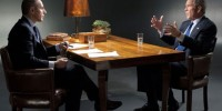 President Bush Defends Waterboarding In New Book