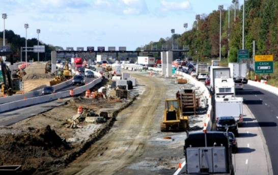 How To Avoid The Backup At The Newark Delaware Toll Plaza This Thanksgiving