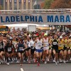 Nice Day For The 2010 Philadelphia Marathon, Results Are In