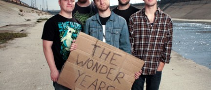 Check Out The Wonder Years, And No It Is Not The TV Show