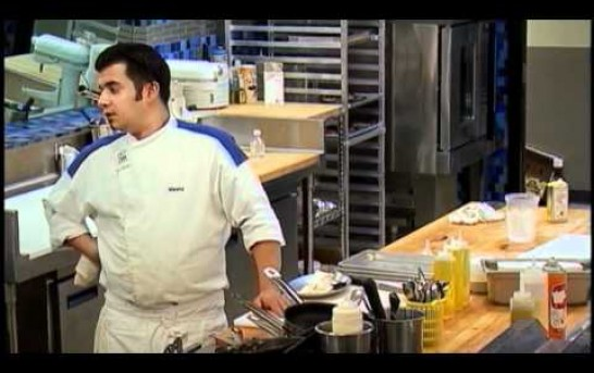 Hell's Kitchen Preview Season Finale 2010