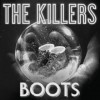 New Song and Video By The Killers – Boots