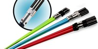 Google Lip Balm, Star Wars Chopsticks on Stocking Stuffers Wish List