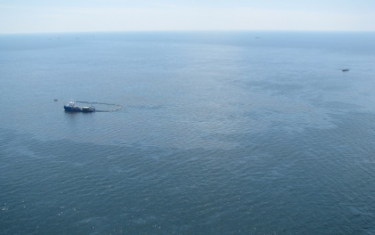 BREAKING NEWS: White House Bans Gulf Coast Oil Drilling Until 2017