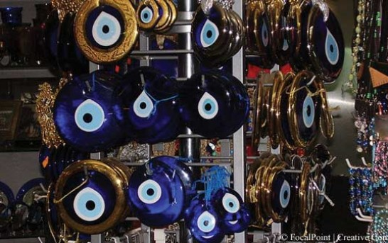 The Evil Eye Sees All In Turkey, Sells Well Too