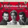Orson Welles' Christmas Carol On NEXTGEN FM