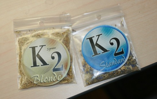 Naval Academy Expels Seven Students For Smoking Spice or K2