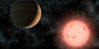 "Kepler 10b ""Vulcan"" Is The Smallest Exoplanet Yet Discovered"