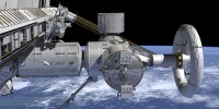 Space Station Being Dreamed Up That Will Travel To Other Worlds