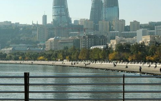 Azerbaijan On Terror Threat Alert