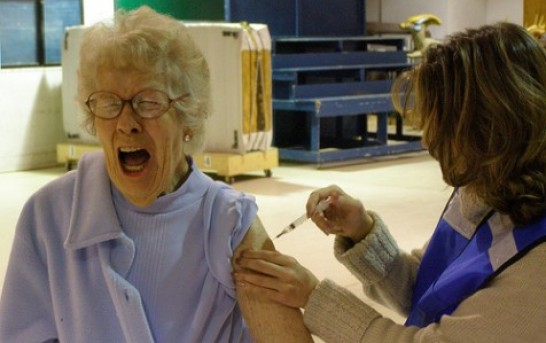 Flu Season At Its Peak, Still Time For Flu Shot
