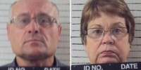 Three Adopted Children Burned, Beaten, Fed Dog Food In Oklahoma
