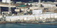 Emergency Power Reaches Critical Fukushima Nuclear Plant In Japan
