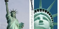 USPS Epic Fail, Uses Las Vegas Version of Statue Of Liberty In New Stamp