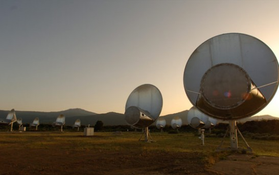 SETI Loses Funding, Search For Alien Life On Hold