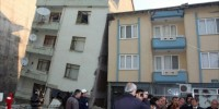 6.0 Magnitude Earthquake Kills 3 In Simav Turkey