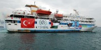 Turkey Warns Israel Not To Attack New Gaza Aid Ship