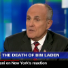 Rudy Giuliani Says Osama bin Laden Is In Hell