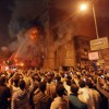 Muslim Mobs Burn Churches, 12 Killed in Riots Against Coptic Christians