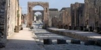 Archaeologists Study Large Amounts of Ancient Roman Poo