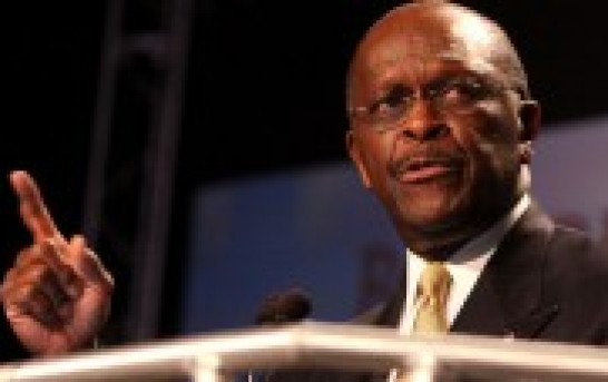 Sharon Bialek accuses Herman Cain of soliciting sex in exchange for job 14 years ago