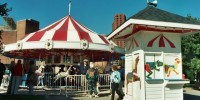 City says carousel at inner harbor must be removed by end of the month