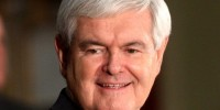 Audience applauds when Gingrich slams CNN for starting debate by asking about marriage and ex wife