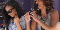 Westboro Baptist hate church plans to picket Whitney Houston's funeral despite singer's faith
