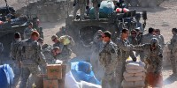 Man kills 2 U.S. soldiers in Afghanistan over Koran burning