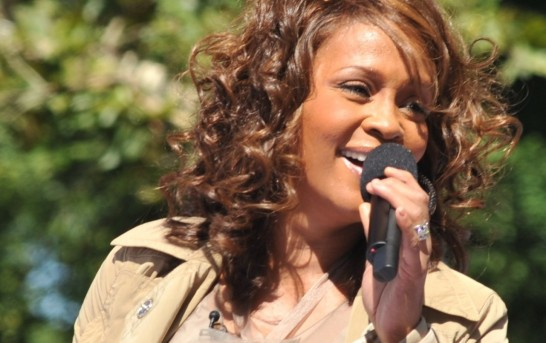Whitney Houston found dead in hotel room, was 48